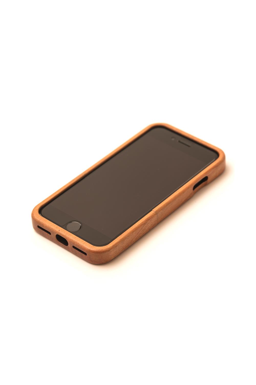 画像4: 【APPLEBUM】Wood iPhone7 Case