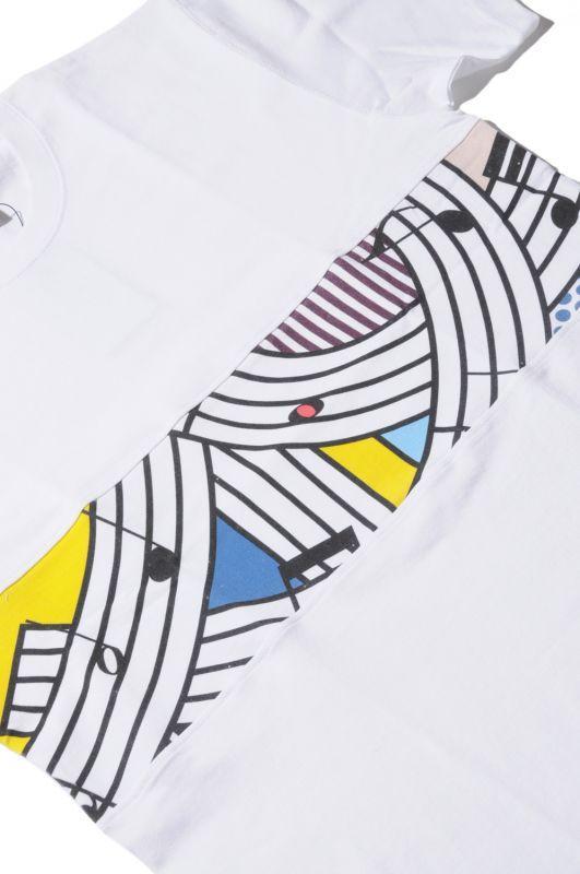 """画像3: 【APPLEBUM】""""Note"""" Mixed T-shirt"""