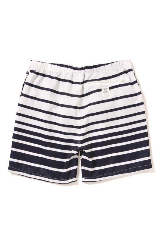 画像2: 【APPLEBUM】Gradation Border Swim Pants
