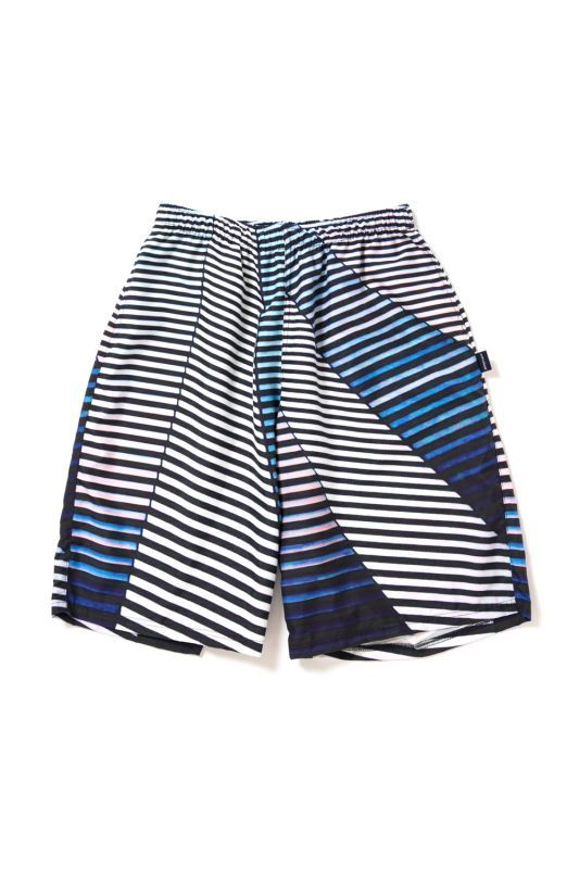 "画像1: 【APPLEBUM】""CITY Border"" Basketball Pants"