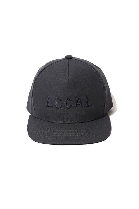 画像2: 【CUTRATE】LOCAL CAP