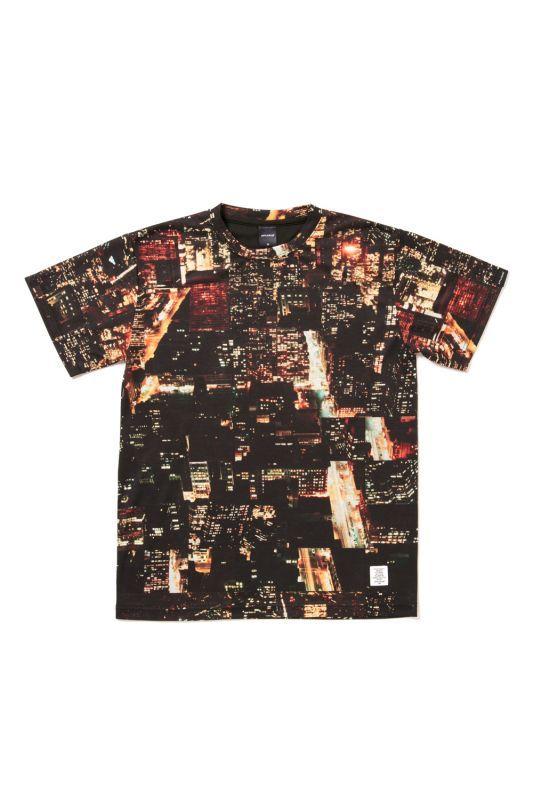 """画像1: 【APPLEBUM】""""Mosaic Babylon"""" T-shirt"""