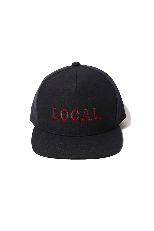 画像3: 【CUTRATE】LOCAL CAP