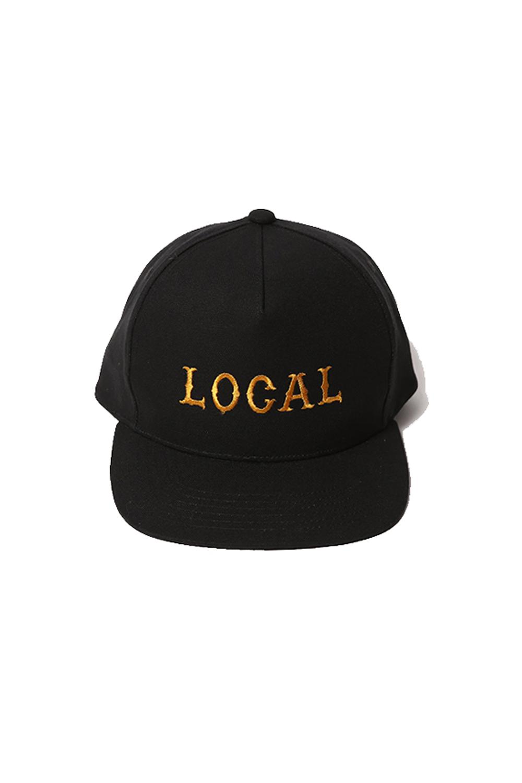 画像1: 【CUTRATE】LOCAL CAP
