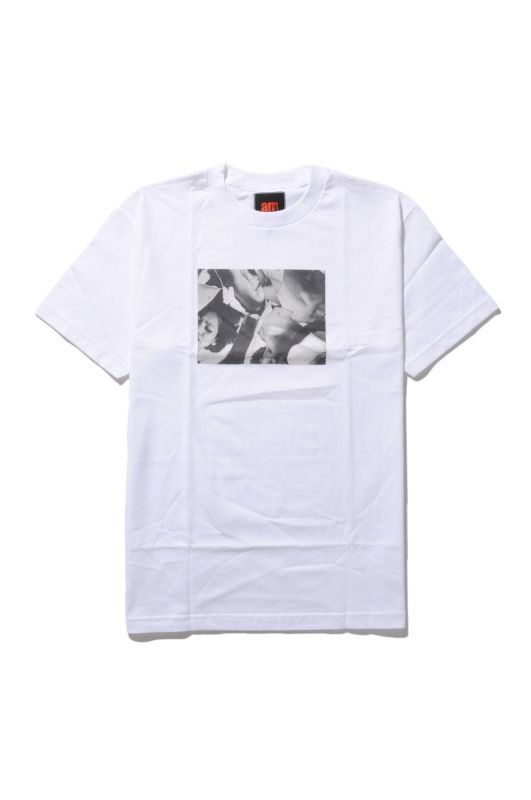 画像1: 【am】GIRLS TEE
