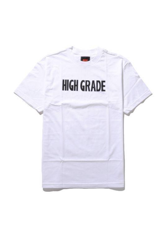 画像1: 【am】HIGH GRADE TEE