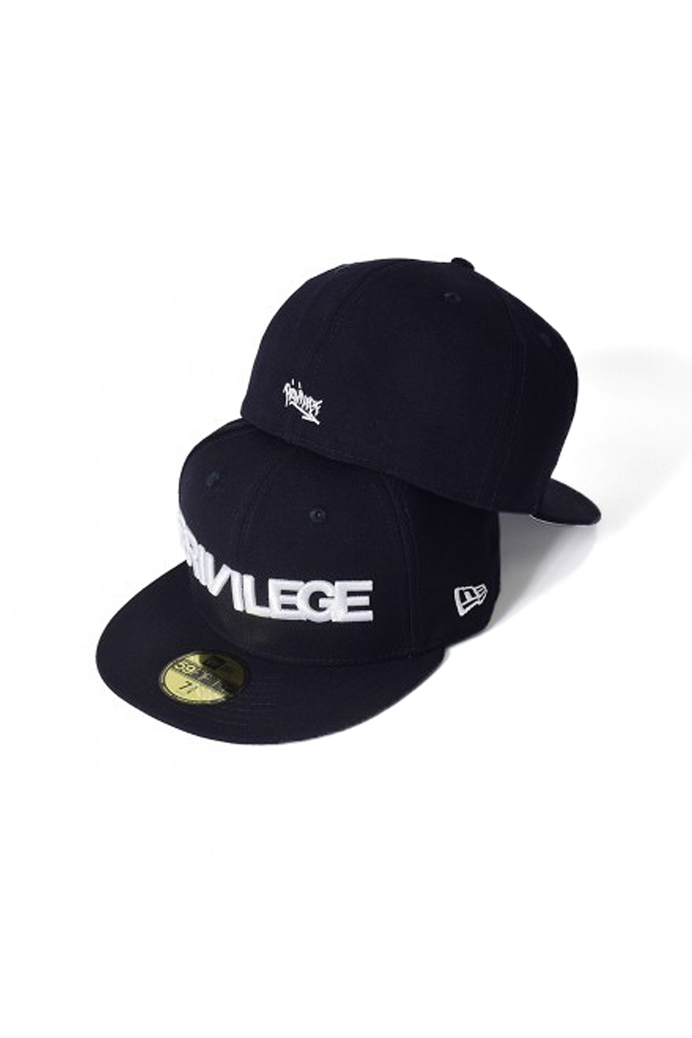 画像1: 【PRIVILEGE】PRIVILEGE NEWYORK × NEW ERA – CORE LOGO 9FIFTY SNAPBACK CAP