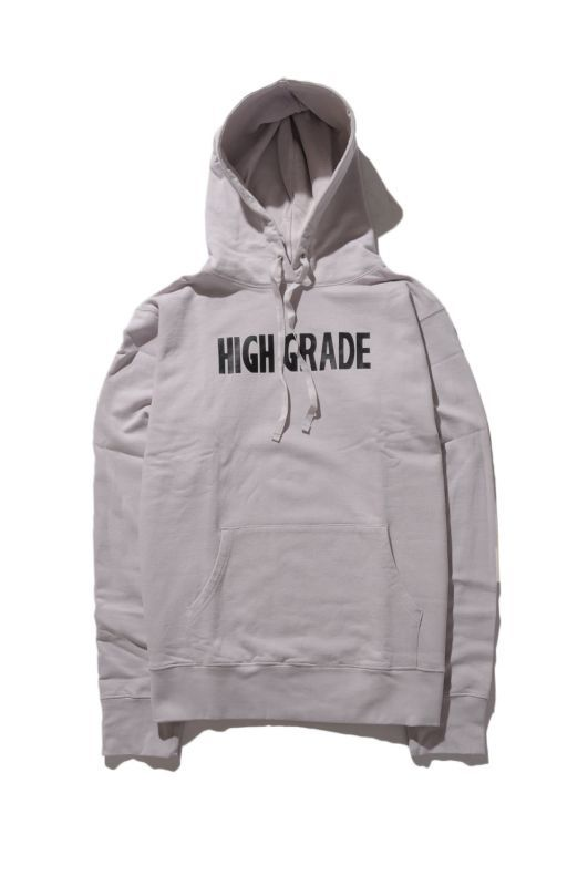 画像1: 【am】HIGH GRADE PULLOVERHOODIE