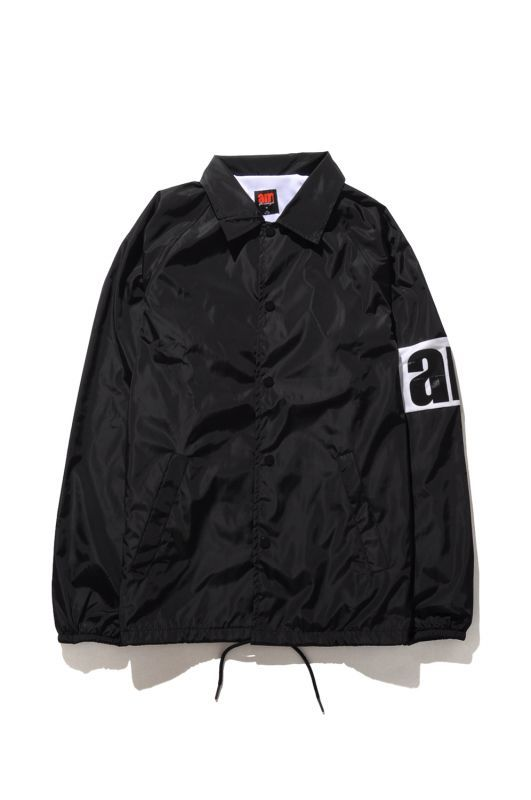 画像1: 【am】COACH JACKET