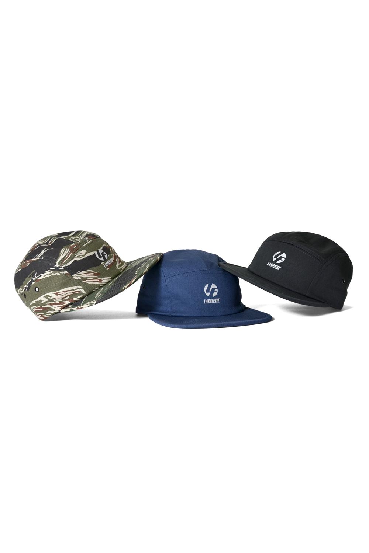 画像1: 【LAFAYETTE】REFLECTIVE LF CAMP CAP