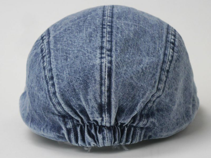 画像5: 【INTERBREED】Chemical Washed Long Bill Cap
