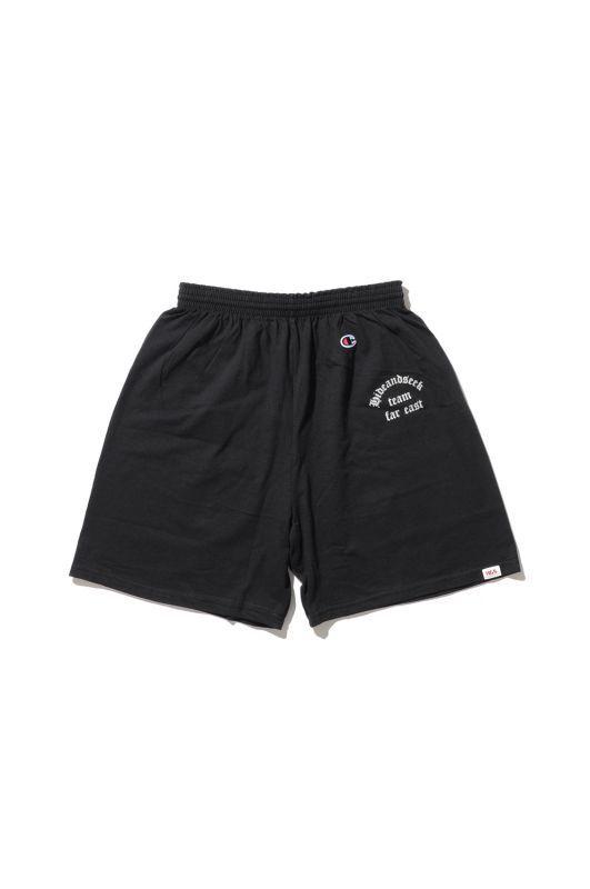 画像1: 【HIDEANDSEEK】Team Far Gim Shorts