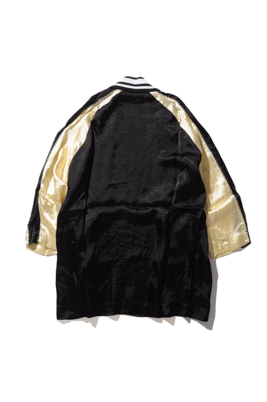 画像2: 【VOTE MAKE NEW CLOTHES】SATIN SOUVENIR GOWN