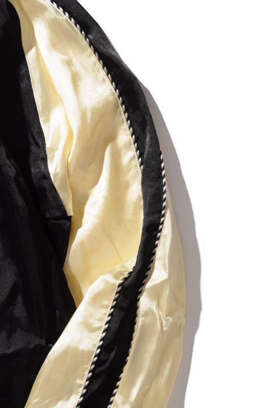 画像4: 【VOTE MAKE NEW CLOTHES】SATIN SOUVENIR GOWN