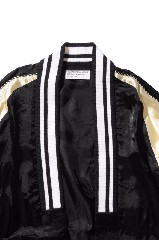 画像3: 【VOTE MAKE NEW CLOTHES】SATIN SOUVENIR GOWN
