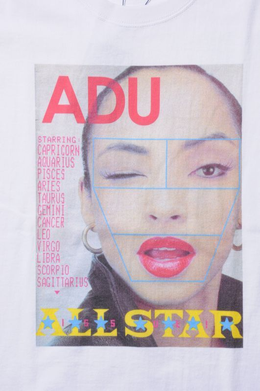 画像3: 【APPLEBUM】ADU T-shirt