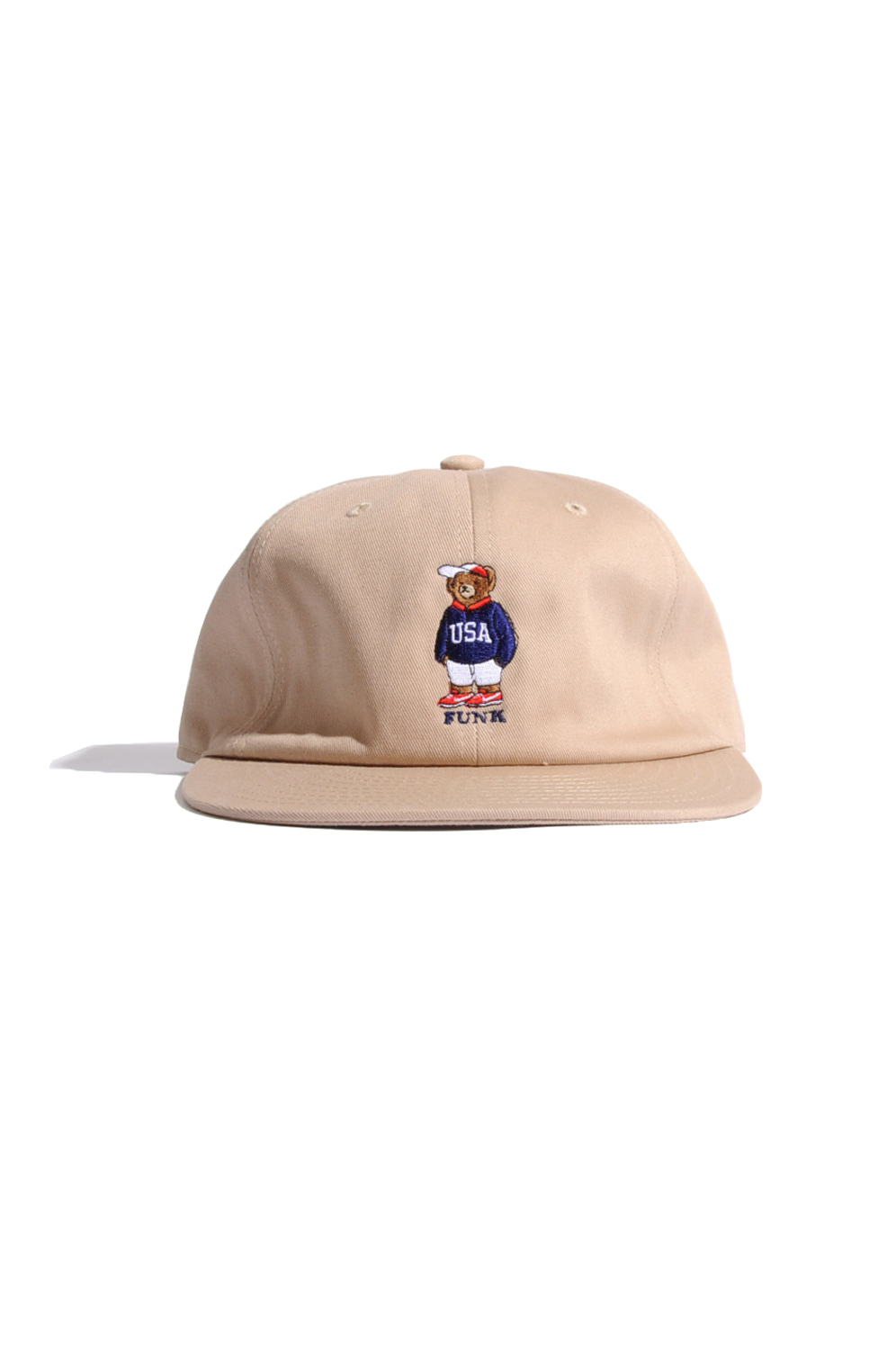 画像3: 【INTERBREED】USA Bear Ball Cap