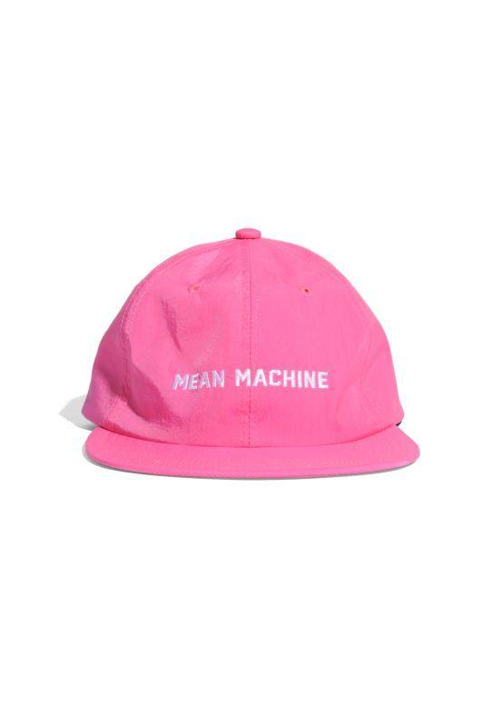 画像3: 【VOTE MAKE NEW CLOTHES】MEAN MACHINE CAP