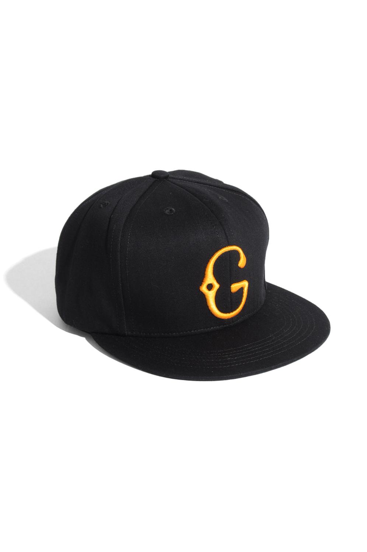 画像1: 【ACAPULCO GOLD】CLASSIC 'G' SNAPBACK