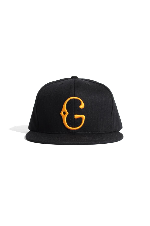 画像3: 【ACAPULCO GOLD】CLASSIC 'G' SNAPBACK