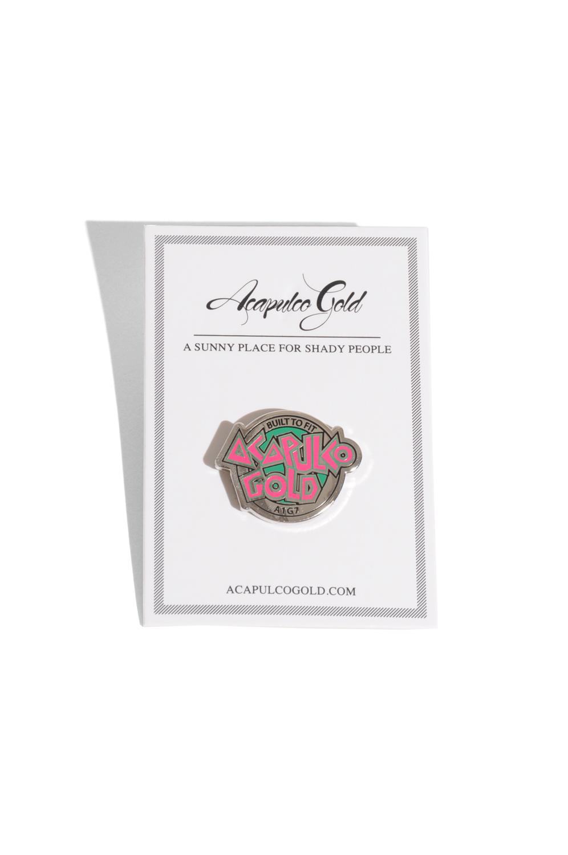 画像1: 【ACAPULCO GOLD】DROP-IN LAPEL PIN