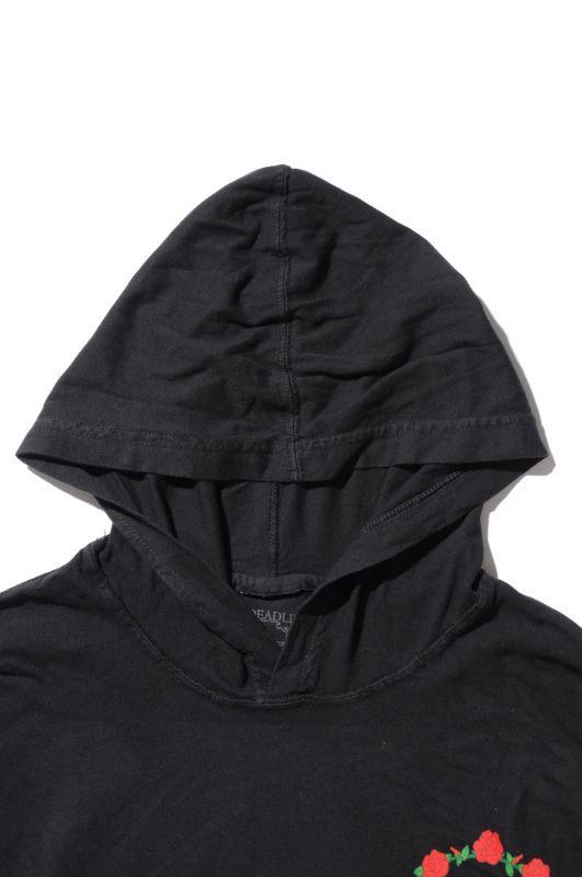 画像5: 【DEADLINE】Cucci T-shirt Hoodie