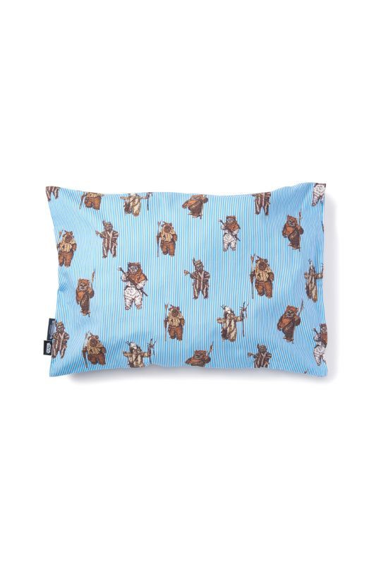 "画像1: 【INTERBREED】STAR WARS™  x INTERBREED ""Ewok Pillow Cover"""