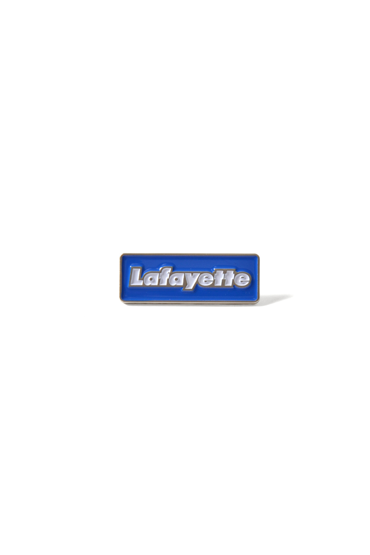 画像1: 【LAFAYETTE】Lafayette LOGO PINS