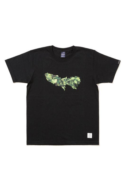 画像1: 【APPLEBUM】TOKYO T-shirt