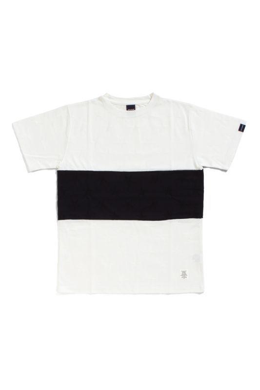 画像1: 【APPLEBUM】Star T-shirt
