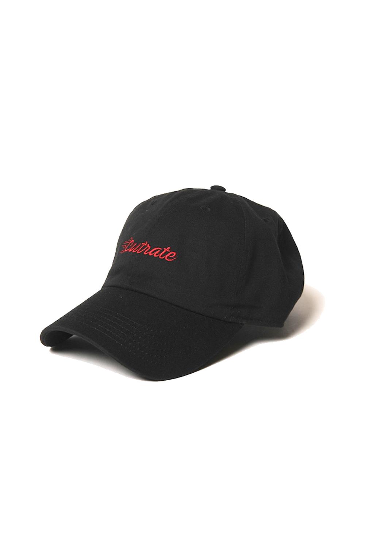 画像1: 【CUTRATE】EMBROIDERY CAP
