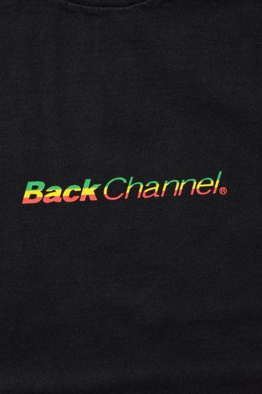 画像3: 【Back Channel】RASTA BC LION T