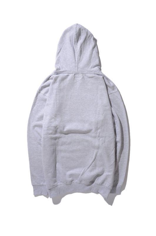 画像4: 【DEADLINE】Cucci Box Logo Hoodie