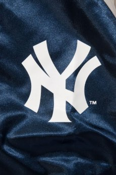 画像5: 【Majestic Athletic】Yankees Right Satin JACKET (5)