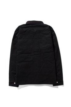 画像3: 【HIDEANDSEEK】Hunting Shirt JKT (3)