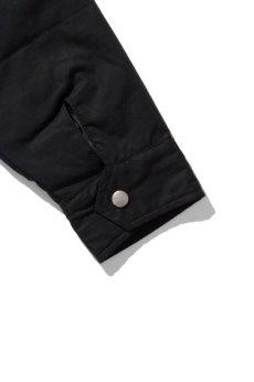 画像11: 【HIDEANDSEEK】Hunting Shirt JKT (11)