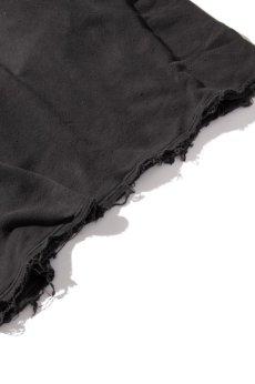 画像6: 【VOTE MAKE NEW CLOTHES】 WIDE SLEEVE HARF HOODIE (6)