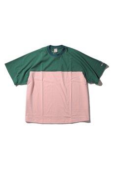 画像3: 【VOTE MAKE NEW CLOTHES】BIG SHOULDER TEE (3)