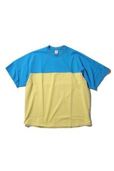 画像2: 【VOTE MAKE NEW CLOTHES】BIG SHOULDER TEE (2)