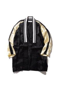 画像1: 【VOTE MAKE NEW CLOTHES】SATIN SOUVENIR GOWN (1)