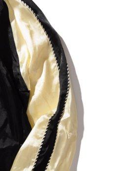 画像4: 【VOTE MAKE NEW CLOTHES】SATIN SOUVENIR GOWN (4)