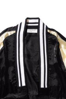 画像3: 【VOTE MAKE NEW CLOTHES】SATIN SOUVENIR GOWN (3)