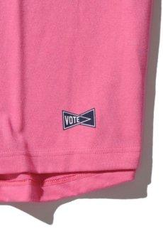 画像8: 【VOTE MAKE NEW CLOTHES】 STANDARD PKT TEE (8)