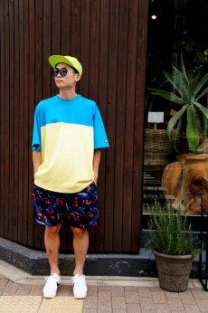 画像1: 【VOTE MAKE NEW CLOTHES】BIG SHOULDER TEE (1)