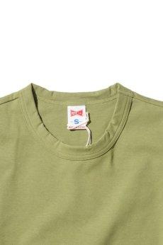 画像4: 【VOTE MAKE NEW CLOTHES】BLACK HAND L/S TEE (4)