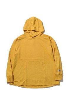 画像2: 【VOTE MAKE NEW CLOTHES】STANDARD L/S HOODIE (2)