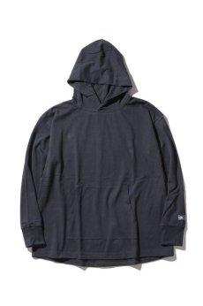 画像3: 【VOTE MAKE NEW CLOTHES】STANDARD L/S HOODIE (3)