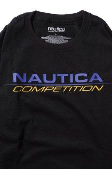 画像2: 【Nautica】 COMPE TITION TEE (2)