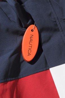 画像8: 【Nautica】 NYLON JACKET Tricolor (8)