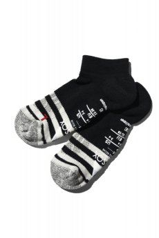 画像8: 【ANDSOX】SUPPORT PILE SHORT (8)